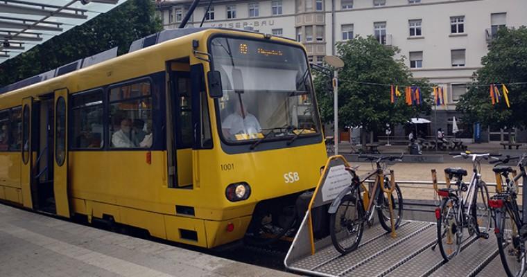 Stuttgart von seiner besten Seite